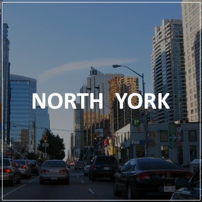 North York Listings