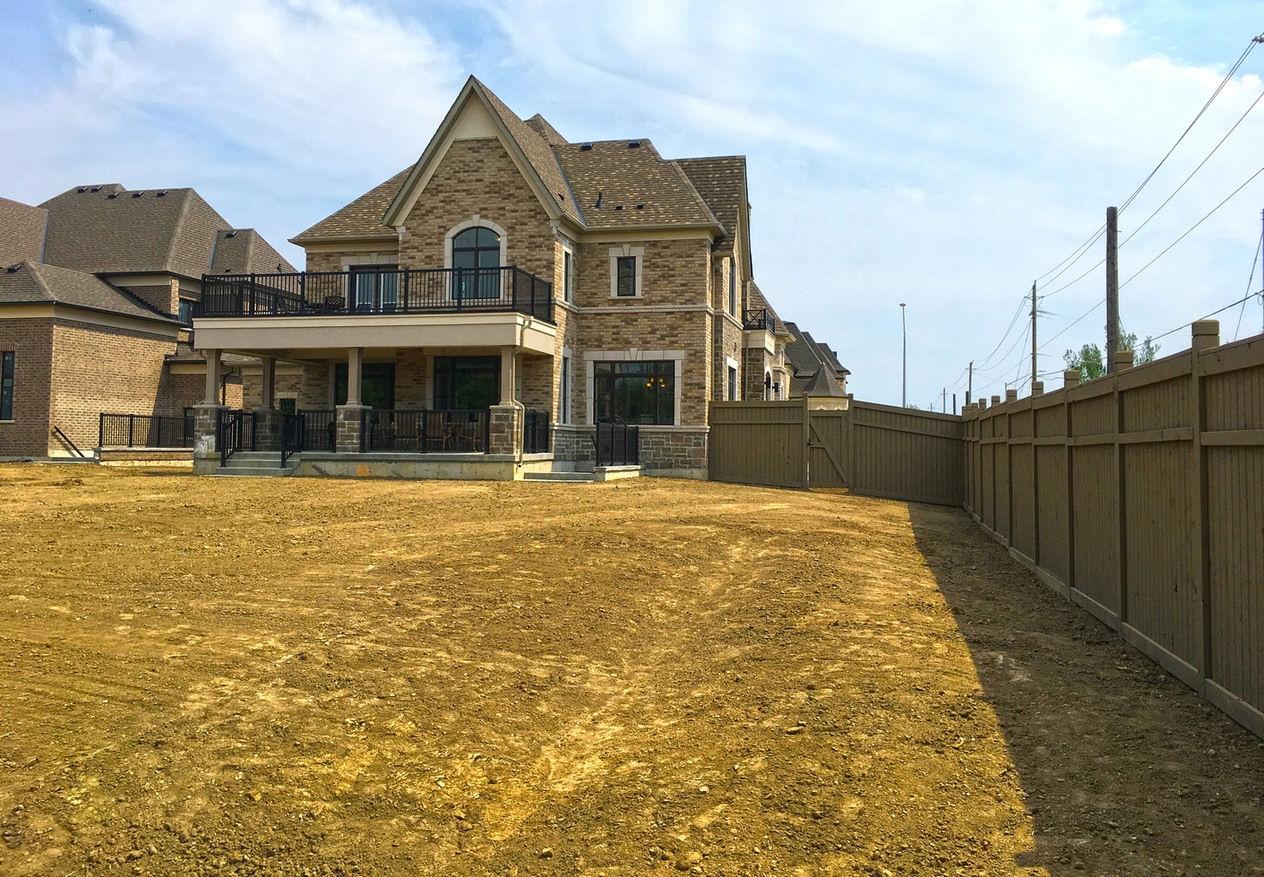 199 Carmichael Crescent Residential For Lease In King